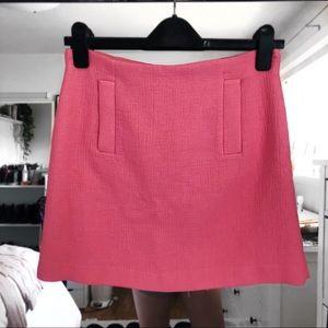 Zara | Pink skirt